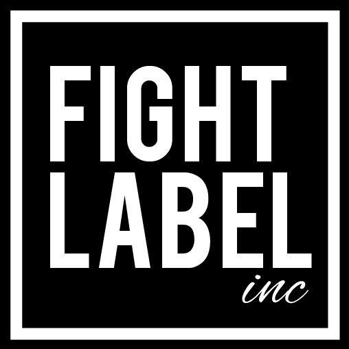 Fight Label inc - Official Fightwear Partner