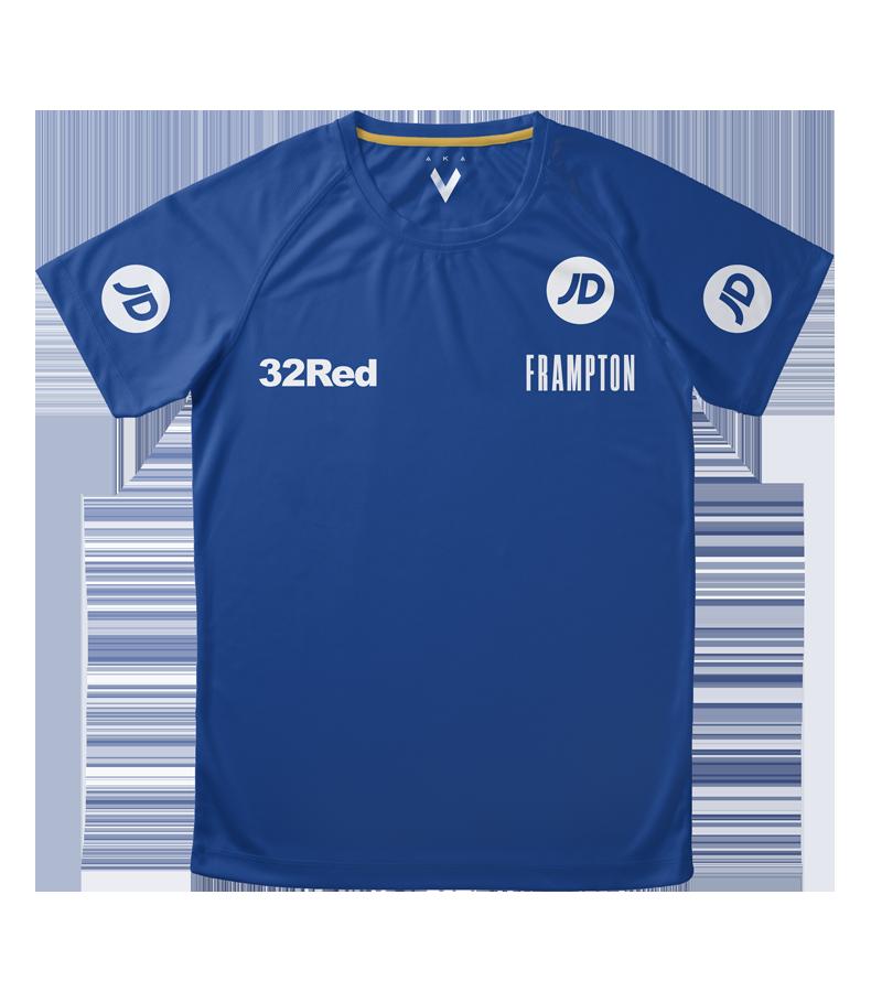 Ultramarine Replica Training T-shirt