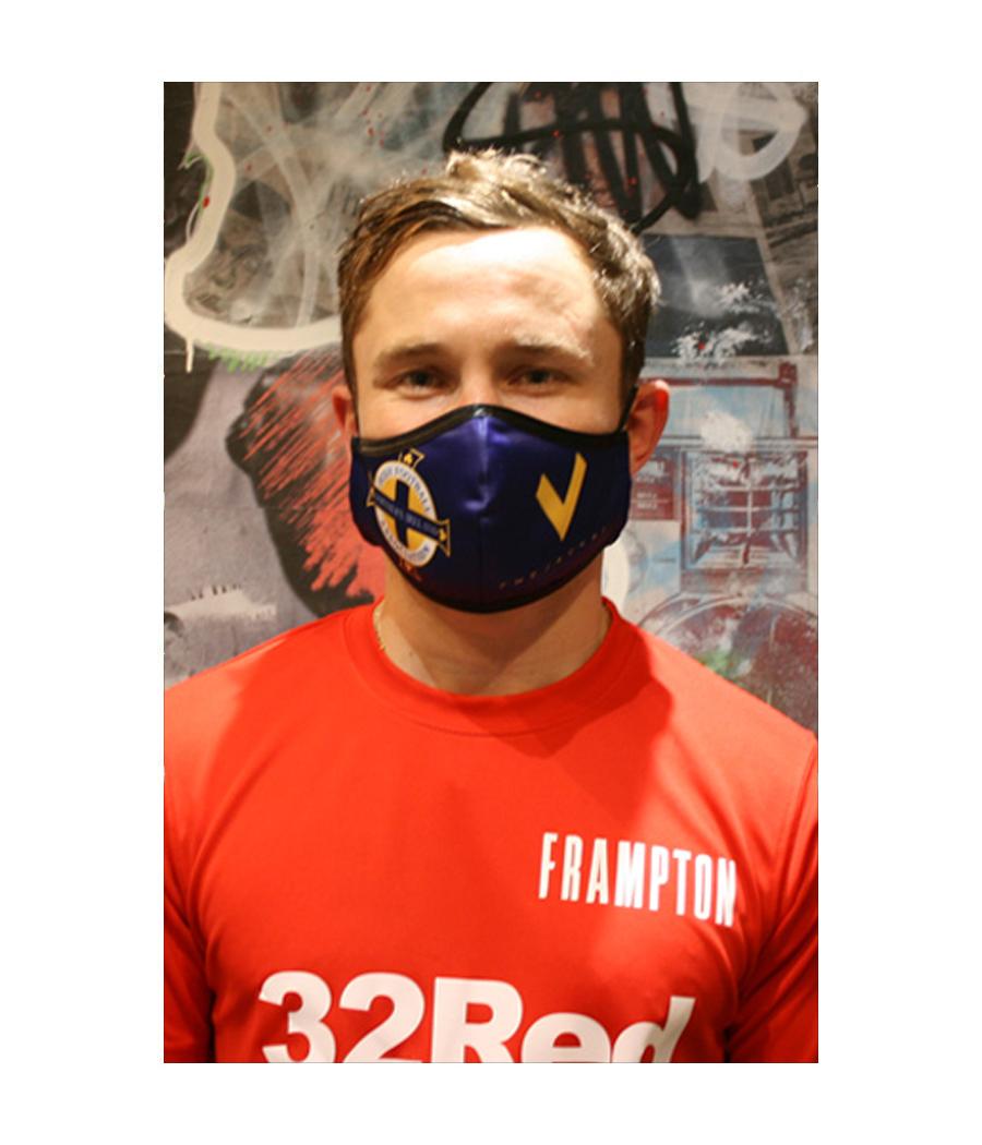 Frampton Face Mask